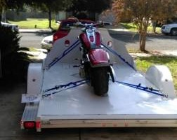 Photo #6: ACE MOTORCYCLE TOWING