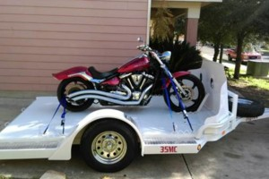 Photo #5: ACE MOTORCYCLE TOWING