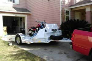 Photo #4: ACE MOTORCYCLE TOWING