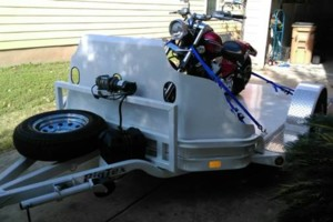 Photo #3: ACE MOTORCYCLE TOWING