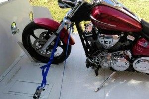 Photo #2: ACE MOTORCYCLE TOWING