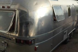 Photo #7: Airstream RV Upholstery Services. Industrial Envy, LLC