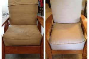 Photo #3: Airstream RV Upholstery Services. Industrial Envy, LLC