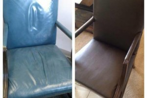 Photo #2: Airstream RV Upholstery Services. Industrial Envy, LLC