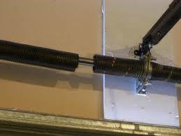 Photo #1: Local garage door repair