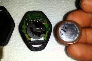 Photo #5: Bmw Key Fob repair