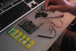 Photo #3: Bmw Key Fob repair