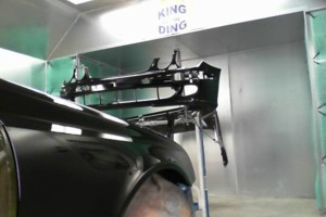 Photo #16: Auto Body & Paintless Dent Repair. King Mobile hail team