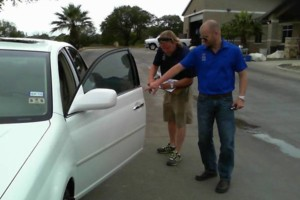 Photo #6: Auto Body & Paintless Dent Repair. King Mobile hail team