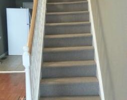 Photo #6: CARPET WORKS: removal, installation, repair