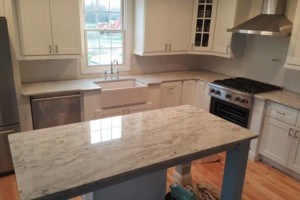 Photo #16: Granite & Marble fibercation! !!!!! Contractores get 10% off $