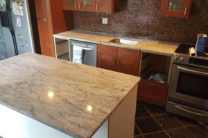 Photo #15: Granite & Marble fibercation! !!!!! Contractores get 10% off $