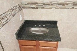 Photo #11: Granite & Marble fibercation! !!!!! Contractores get 10% off $