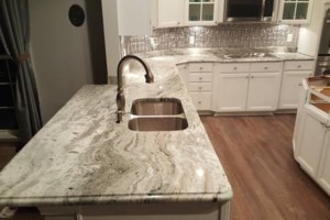 Photo #8: Granite & Marble fibercation! !!!!! Contractores get 10% off $