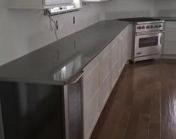 Photo #4: Granite & Marble fibercation! !!!!! Contractores get 10% off $
