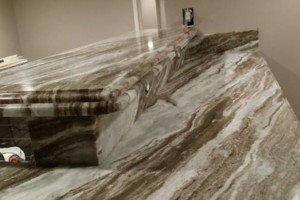 Photo #3: Granite & Marble fibercation! !!!!! Contractores get 10% off $