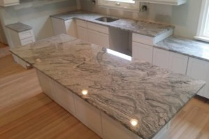 Photo #1: Granite & Marble fibercation! !!!!! Contractores get 10% off $
