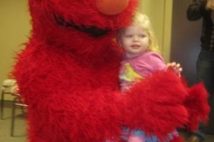 Photo #12: Best of Kids Parties Talking Elmo, Balloons, Face painting, Games