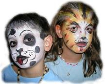 Photo #8: Best of Kids Parties Talking Elmo, Balloons, Face painting, Games