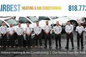 Photo #1: Free Estimates! Airbest Heating and AC