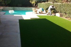 Photo #2: TURF SYNTHETIC GRASS. RA CONSTRUCTION AND LANDSCAPING