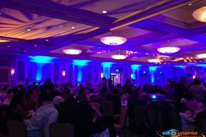 Photo #10: Professional Dj/MC/Lighting/Video services