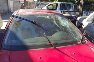Photo #12: AVAILABLE NOW!!! MOBILE AUTO GLASS, WE BEAT ANY PRICE!
