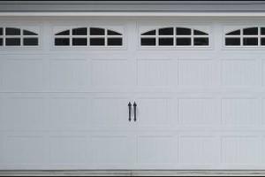 Photo #1: Need A Garage Door Or Repair