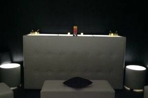 Photo #17: Lighted, Light Up Rental Event Furniture - BAR, SOFAS, OTTOMANS, BED...