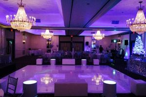 Photo #15: Lighted, Light Up Rental Event Furniture - BAR, SOFAS, OTTOMANS, BED...