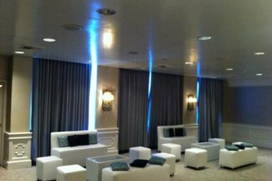 Photo #9: Lighted, Light Up Rental Event Furniture - BAR, SOFAS, OTTOMANS, BED...