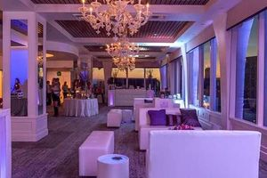 Photo #1: Lighted, Light Up Rental Event Furniture - BAR, SOFAS, OTTOMANS, BED...