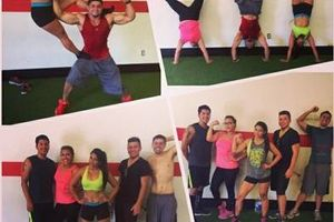 Photo #5: Personal training, get RESULTS NOW!