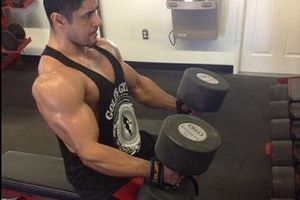 Photo #2: Personal training, get RESULTS NOW!