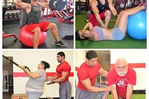 Photo #1: Personal training, get RESULTS NOW!