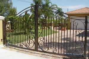 Photo #6: Iron Work`s Custom metal