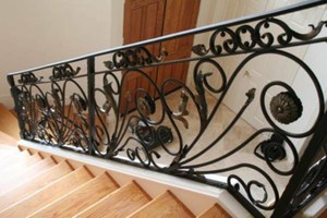 Photo #22: Iron Work`s Custom metal