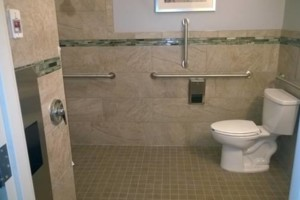 Photo #3: Custom Mosaic Tile work available