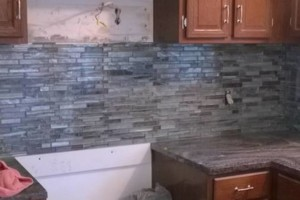 Photo #1: Custom Mosaic Tile work available