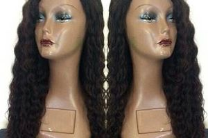 Photo #2: Weaves & Wigs Daily!