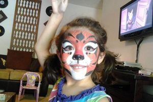 Photo #18: Face Painting $30