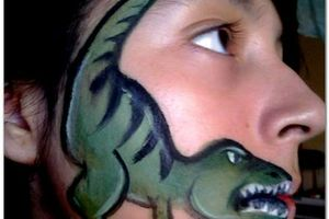 Photo #11: Face Painting $30