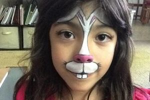 Photo #1: Face Painting $30