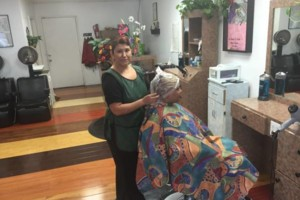 Photo #1: Susan's Beauty Salon