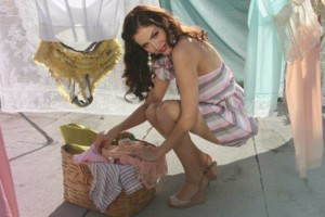 Photo #4: Flawless Beauty: On location hair & makeup!