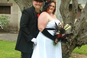 Photo #8: Getting Married? Wedding Officiant, Reverend $80