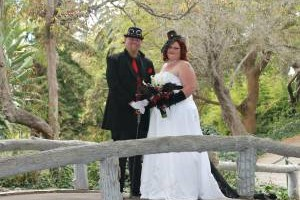 Photo #2: Getting Married? Wedding Officiant, Reverend $80