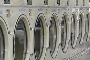 Photo #1: 24 Hour Laundry
