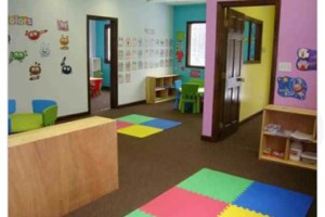 Photo #1: AF Child Care center offering weekend hours
