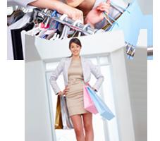 Photo #1: Phoenix Personal Shopper